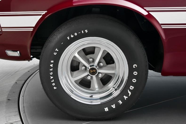 Références roues et pneus Shelby 1965 - 1970 69-70_10