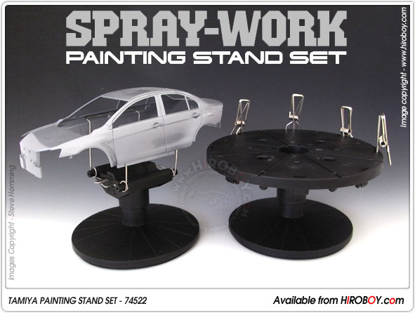 Techniques pour airbrush - Page 3 Sprayw10