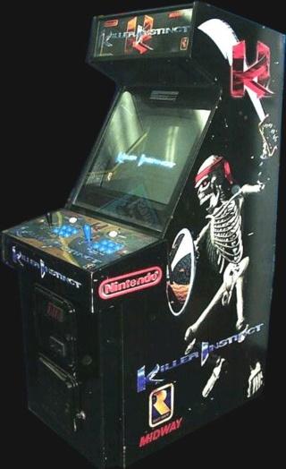 Especial Arcades de nuestra vida, parte 2: ¡EXPÓN TU ARCADE! E60c9410