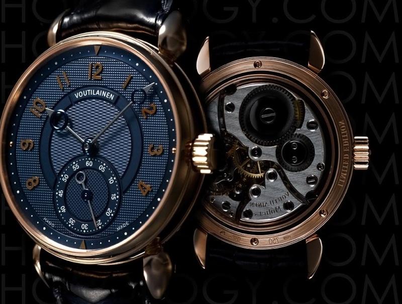 vacheron - Pour vous, quelle montre est le summum des montres ? - Page 3 Kariob10