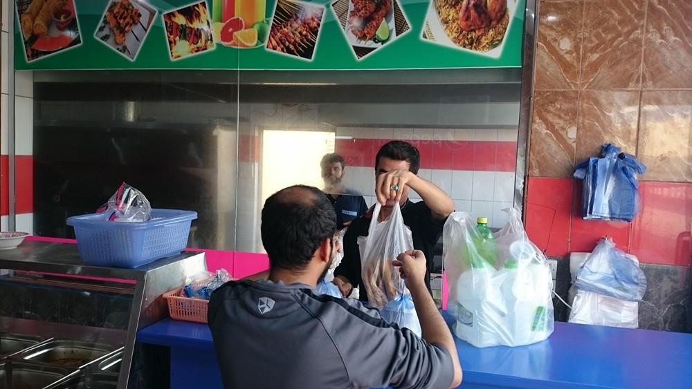 افتتاح مطعم شباب البخاري بحي الورود في الخرج  Dsc_0113