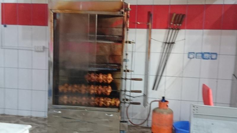 افتتاح مطعم شباب البخاري بحي الورود في الخرج  Dsc_0115
