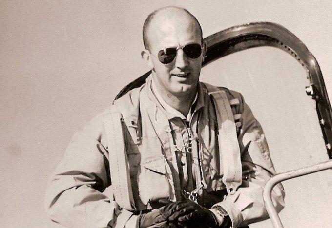 mort d'André Turcat 19596110