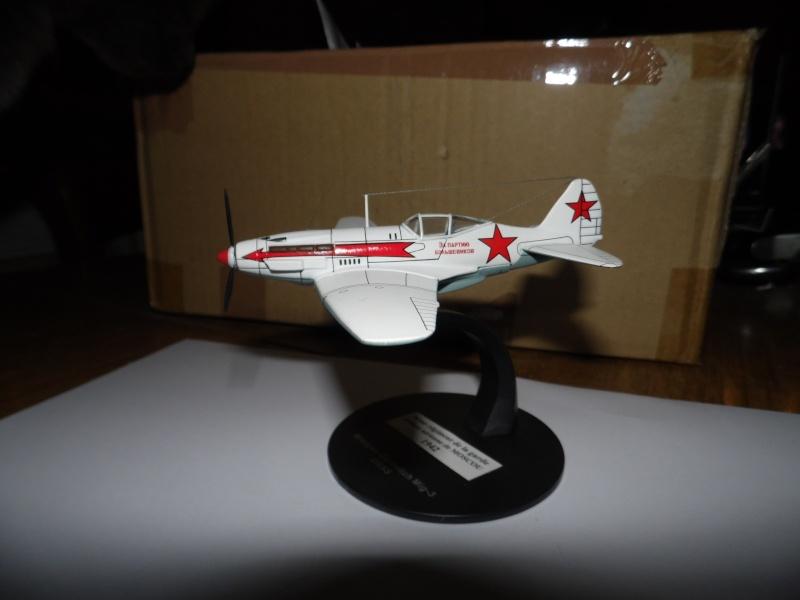 MiG3 fin de série 1/72 Sam_0812