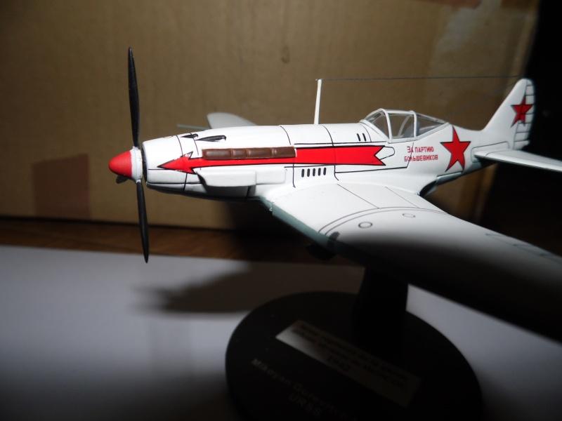 MiG3 fin de série 1/72 Sam_0813