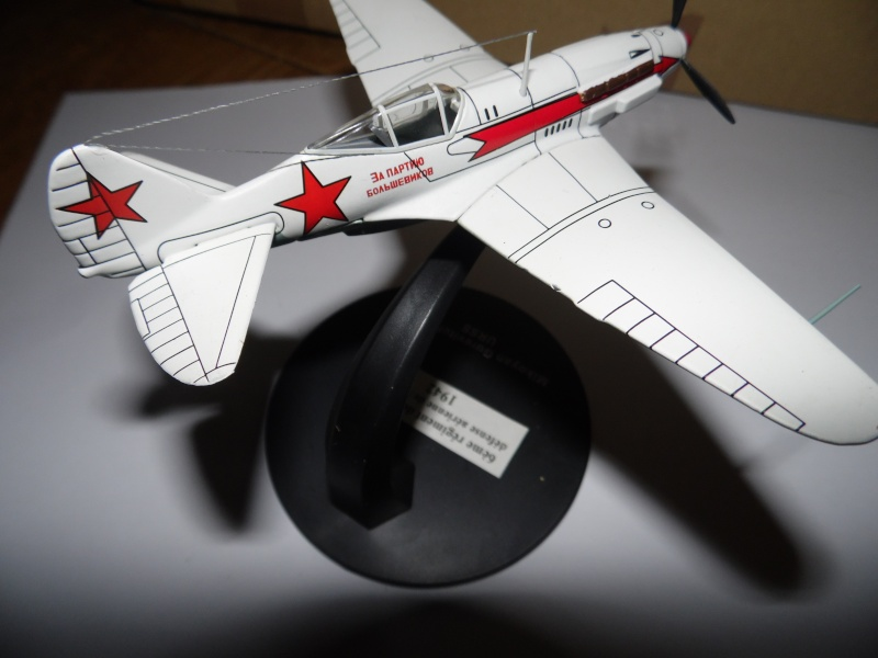 MiG3 fin de série 1/72 Sam_0814