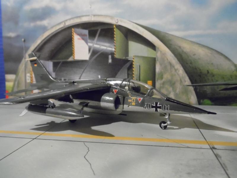 AMD-BA DORNIER Alpha jet A du waffenschule 50 ( kit heller 1/72 ) Sam_0911