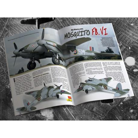 Short Stirling MkIII BF-513 Italeri 1/72, 2ème !!!!!....Terminé!!! - Page 2 Wingma13