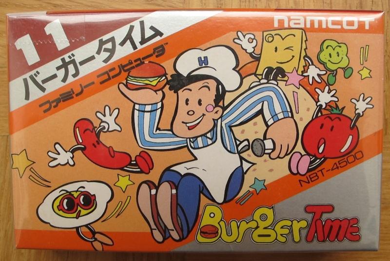 La Gameroom du Greg - Page 7 Burger10