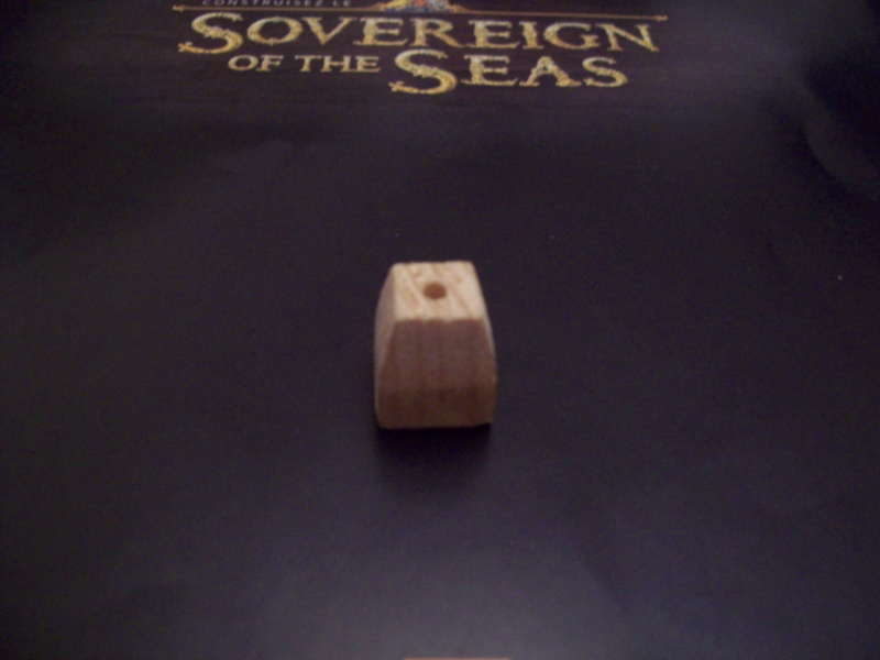 nouveau Sovereign of the Seas Altaya 1010