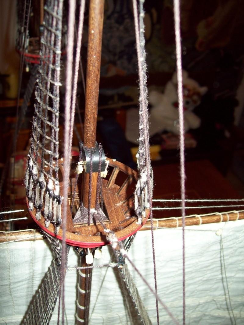 nouveau Sovereign of the Seas Altaya 103_0221