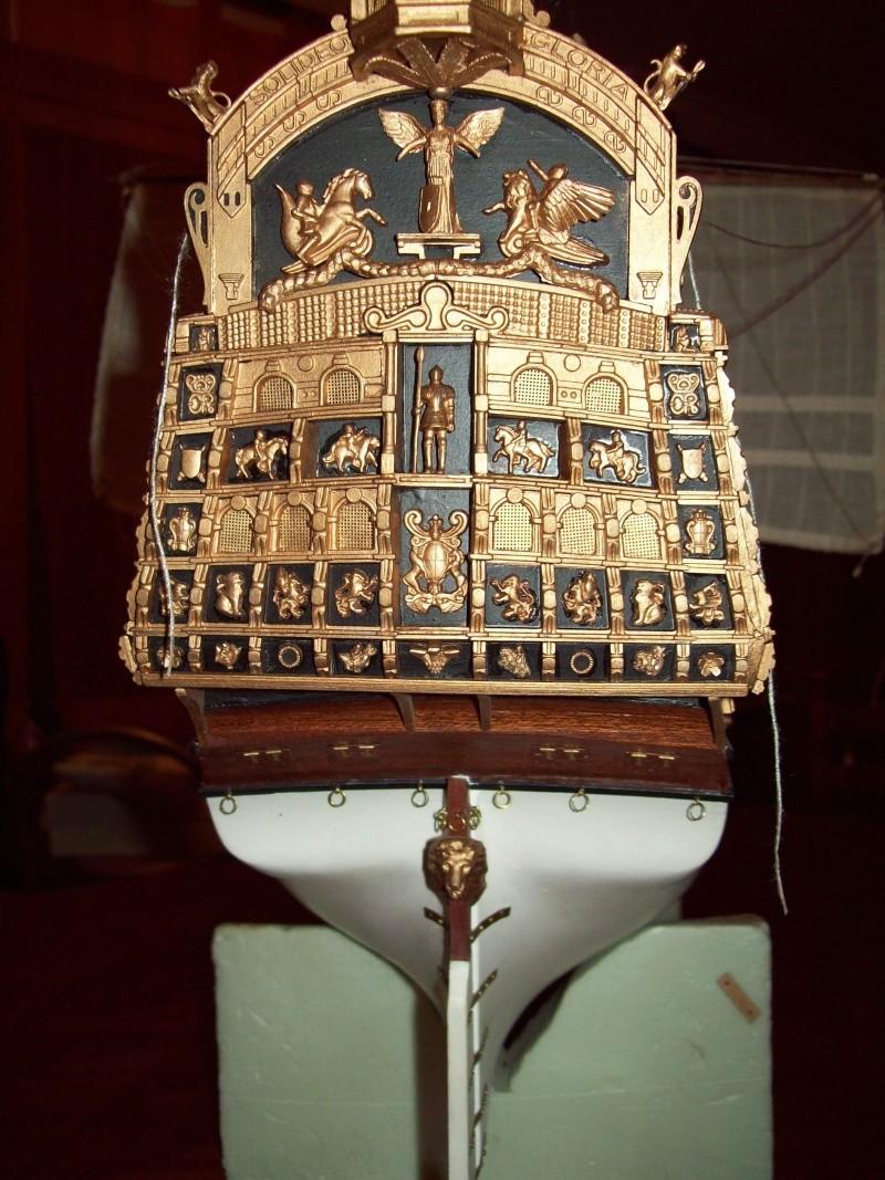 nouveau Sovereign of the Seas Altaya 103_0225
