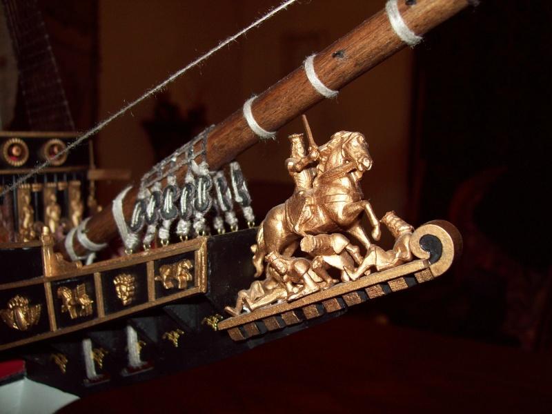 nouveau Sovereign of the Seas Altaya 103_0226
