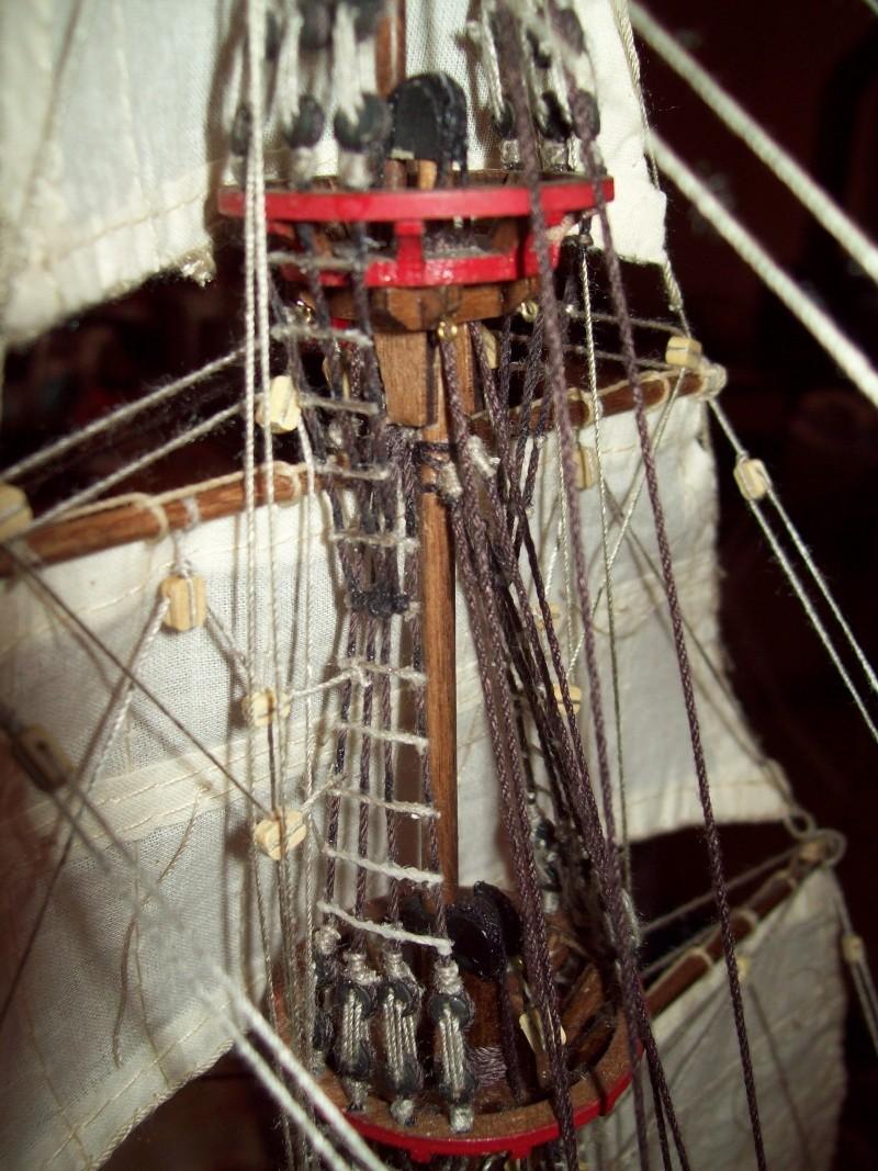 nouveau Sovereign of the Seas Altaya 103_0434