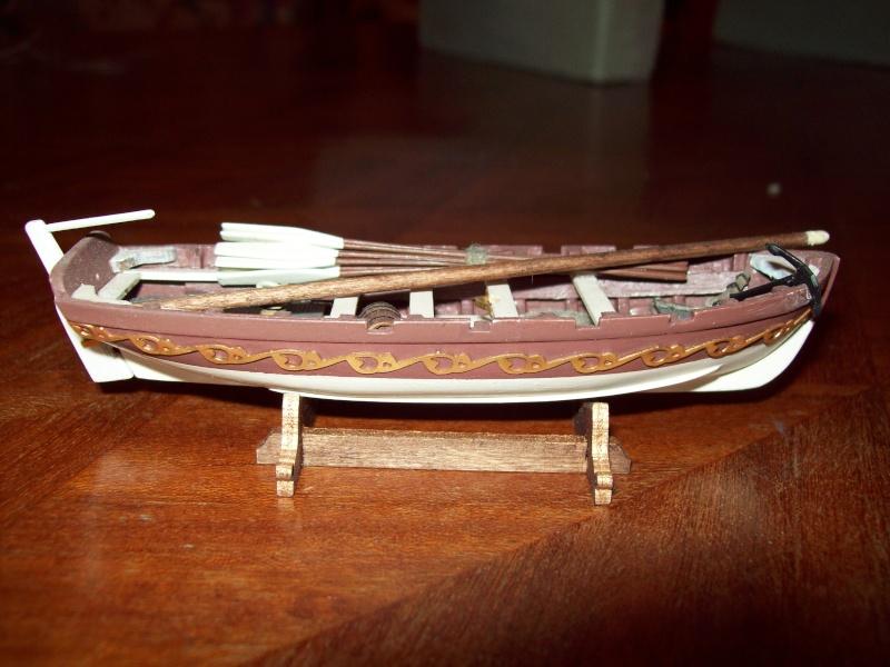 nouveau Sovereign of the Seas Altaya 110