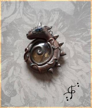 L'Atelier d'Olothiel Dragon10