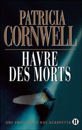 Havre des morts de Patricia Cornwell Ha10
