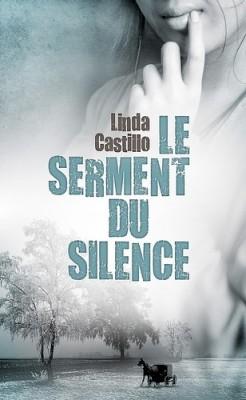 Le serment du silence de Linda Castillo Le-ser10