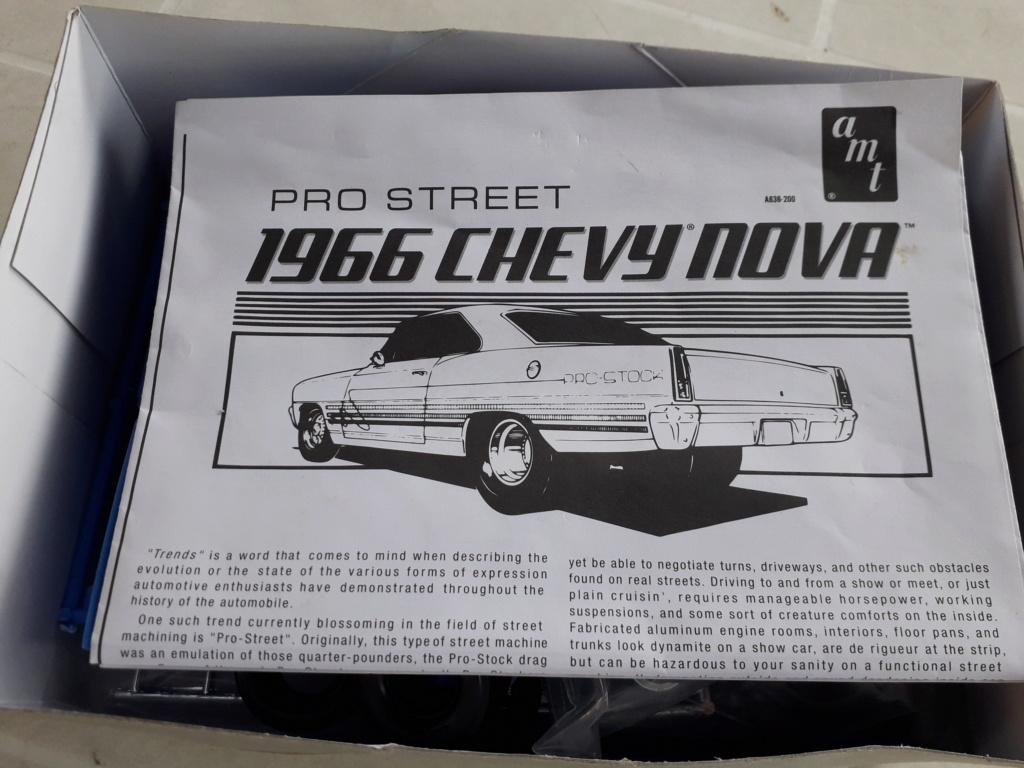 1966 Nova Pro-street  20190911