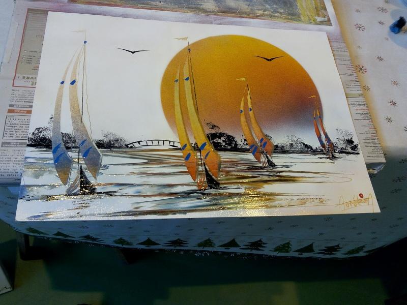 Voici ce que je réalise maintenant( 2 ans dans le spray art) Img_2011