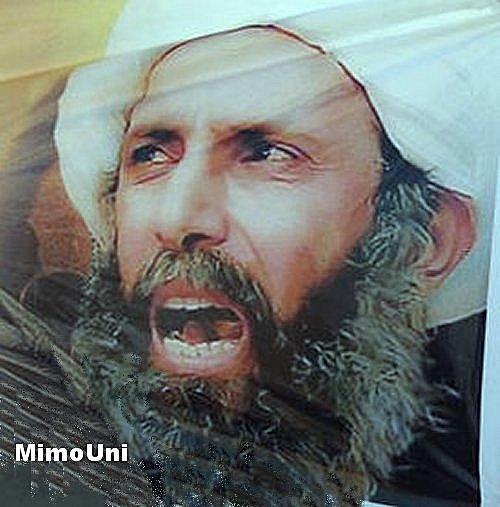 avec - Nimr bakr Al Nimr executé (avec 46 autres)samedi 2 janv en Arabie Séoudite Nimr10