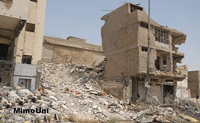 desolation a ramadi Irak Ramadi12