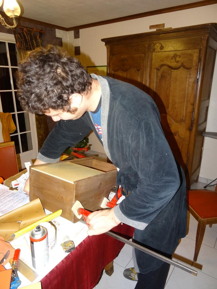 Travailleuse de Noël - Page 2 810