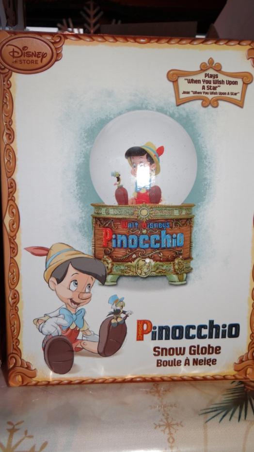 Pinocchio - Page 6 211