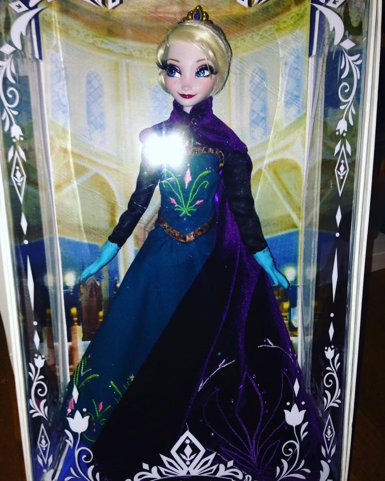 Customisation de vos poupées Disney 12342610