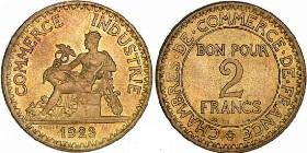 Méreau protestant de Sainte Foy La Grande 2-fran10