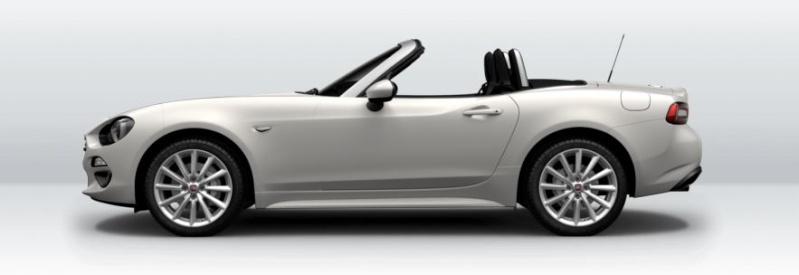 La nouvelle Viper ??? Fiat1210