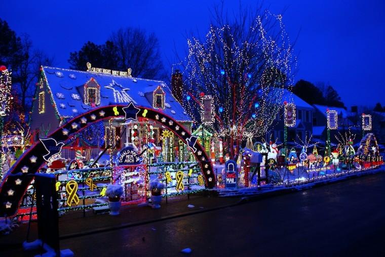 Les illuminations de Noël pour les fêtes 2.015   2.016 ! - Page 3 -noel10