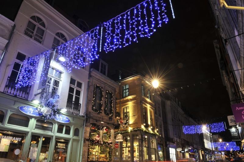 Les illuminations de Noël pour les fêtes 2.015   2.016 ! Ag_10110