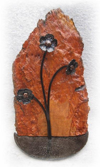 Les FLEURS  dans  L'ART - Page 6 Art_fg10