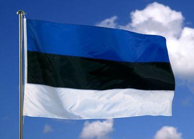 Les Drapeaux......... Estoni10