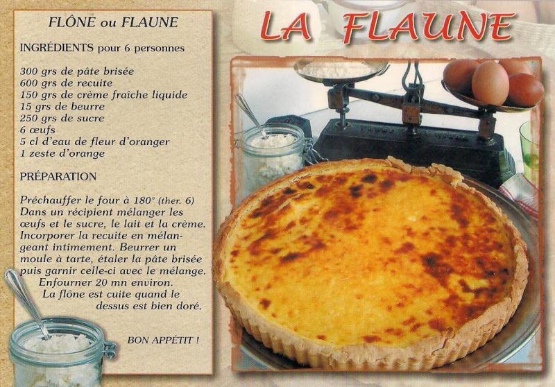 Patisseries du monde. - Page 3 G_flau10