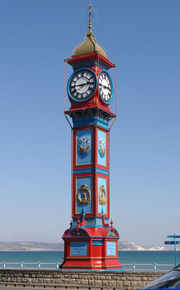 Reçu un beau diapo....Les horloges et pendules des rues..... - Page 5 Horlog16