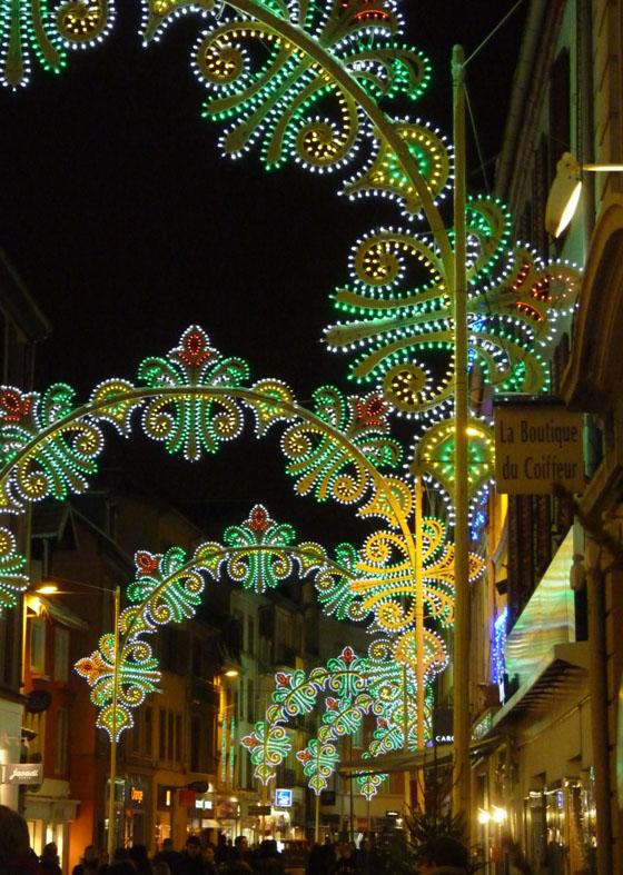 Les illuminations de Noël pour les fêtes 2.015   2.016 ! Lumiyr11
