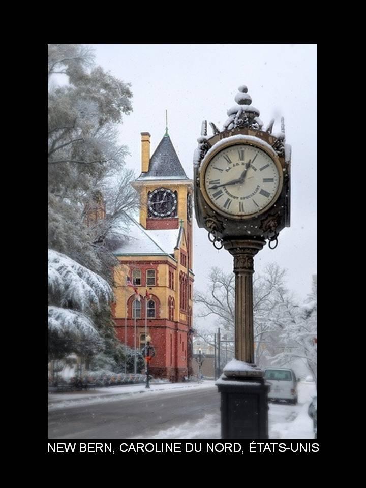 Reçu un beau diapo....Les horloges et pendules des rues..... - Page 7 Nev_be10