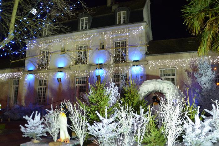 Les illuminations de Noël pour les fêtes 2.015   2.016 ! - Page 3 Noel210