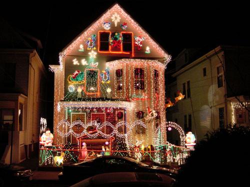 Les illuminations de Noël pour les fêtes 2.015   2.016 ! - Page 2 Noel_u11