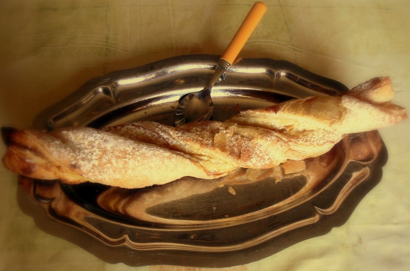 Patisseries du monde. Sacris10