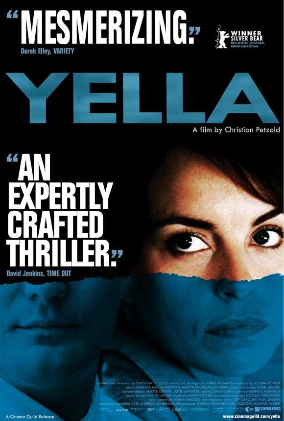 MARABOUT DES FILMS DE CINEMA  - Page 6 Yella10