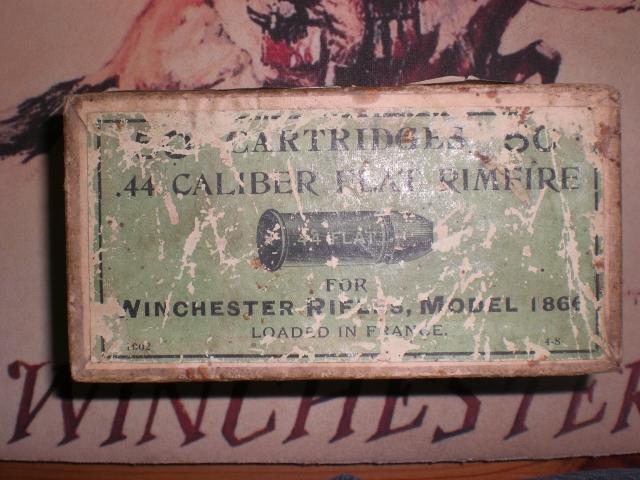 """Boites de munitions US """"old west"""" Cimg8010"""