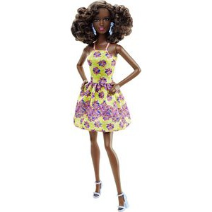 Barbie Fashionista en promo à Intermarché 57629910