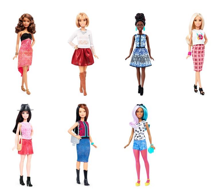 NEWS!! Nouvelle Barbie fashionista - Page 2 Petite10