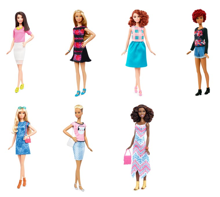 NEWS!! Nouvelle Barbie fashionista - Page 2 Tall10