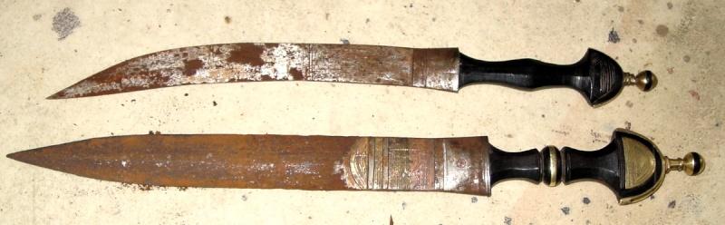 Collection épée Sahel / Maghreb - Page 2 4hausa10