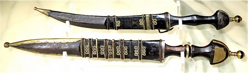 Collection épée Sahel / Maghreb - Page 2 5hausa10