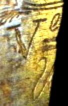 Identification de marquage de sabre. Marque11